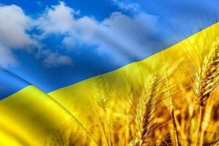 Над меріями чеських міст Пардубіце та Брно 24 серпня майорітиме синьо-жовтий прапор