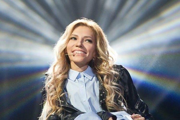 СБУ готується заборонити в'їзд в Україну росіянці-учасниці «Євробачення»