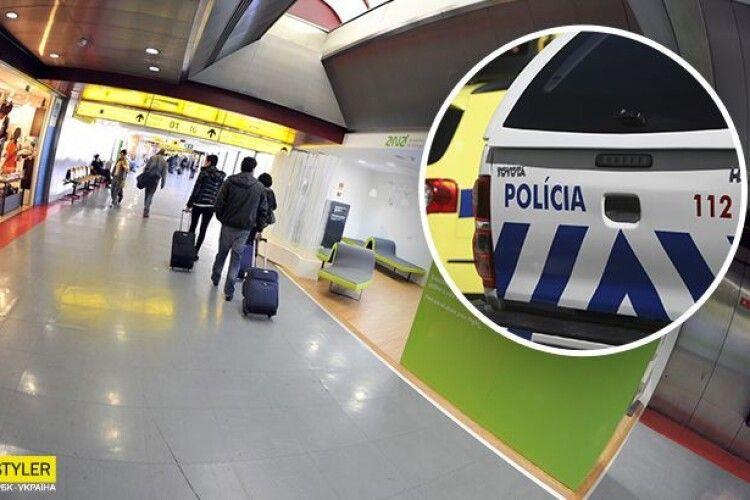 Очільниця прикордонної служби Португалії пішла у відставку через загадкову смерть затриманого українця