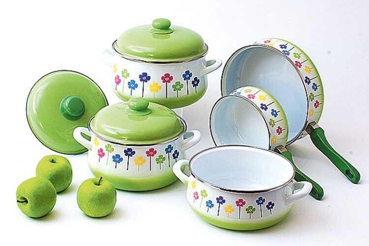 Який посуд купити, щоб собі догодити