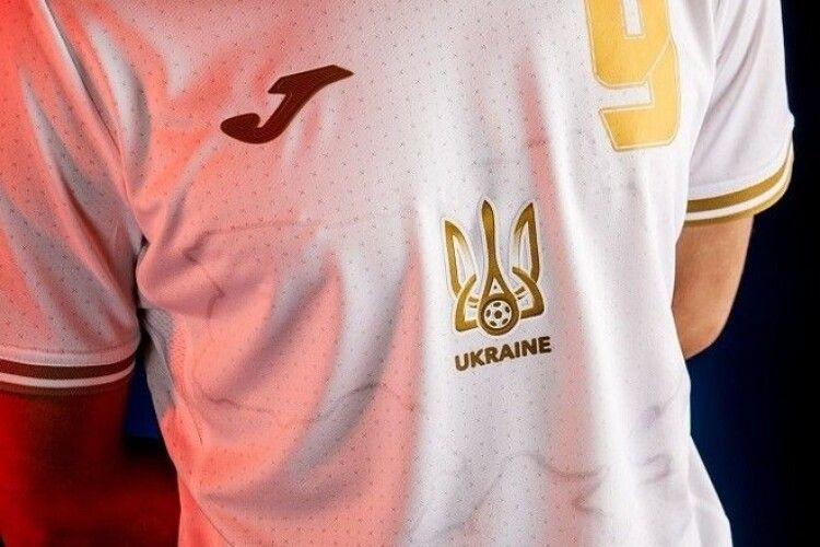 У ФІФА мляво відреагували на нову форму збірної України