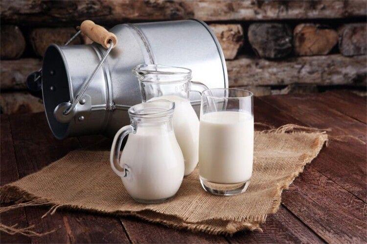 В Україні зростають закупівельні ціни на молоко