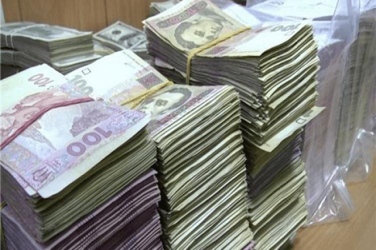 Украв у фірми 500 тисяч гривень і зник