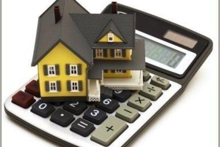 Нерухоме майно принесло в бюджет на 59% більше доходів, ніж минулоріч