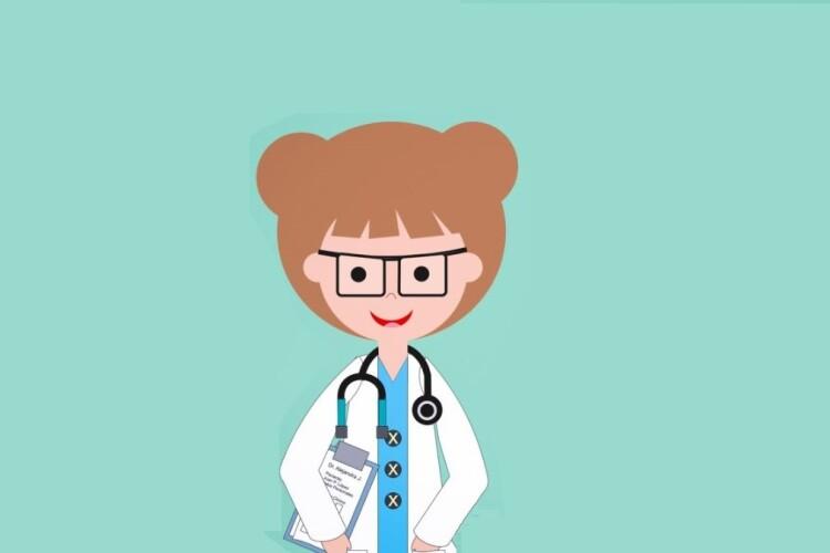 Волинянки-медики запрошують на зустріч