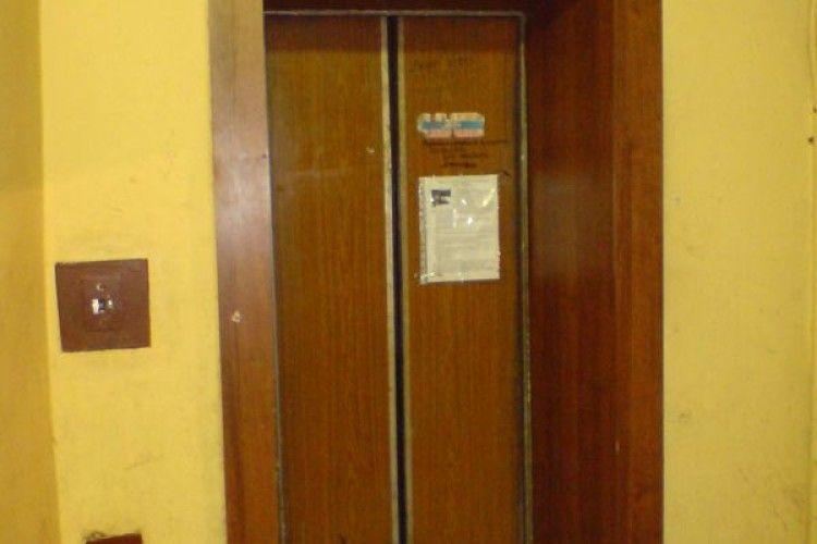 Луцькі ліфти допоможуть відремонтувати рівняни