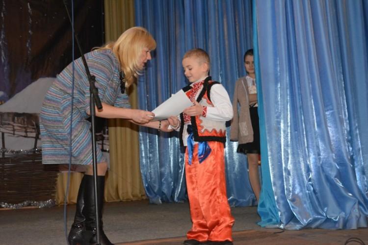 На Любешівщині визначилися з учасниками обласного конкурсу