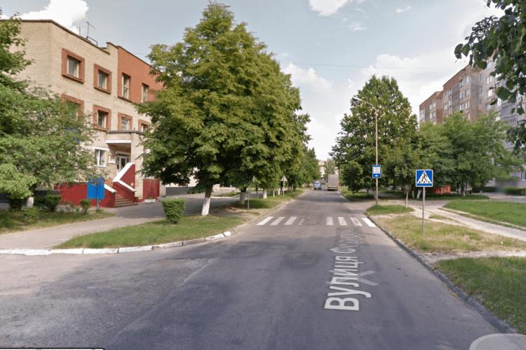 Лучанин просить відмінити перейменування вулиці Івана Федорова