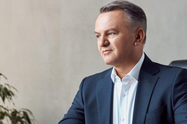 «Європейська Солідарність» пропонує створити патріотичну більшість у Львівській облраді – Олег Синютка