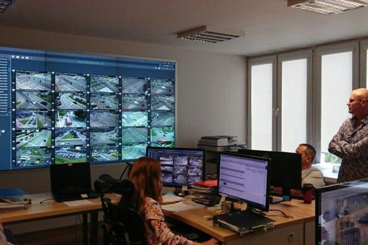Луцькі чиновники вивчали «розумні рішення» у Польщі