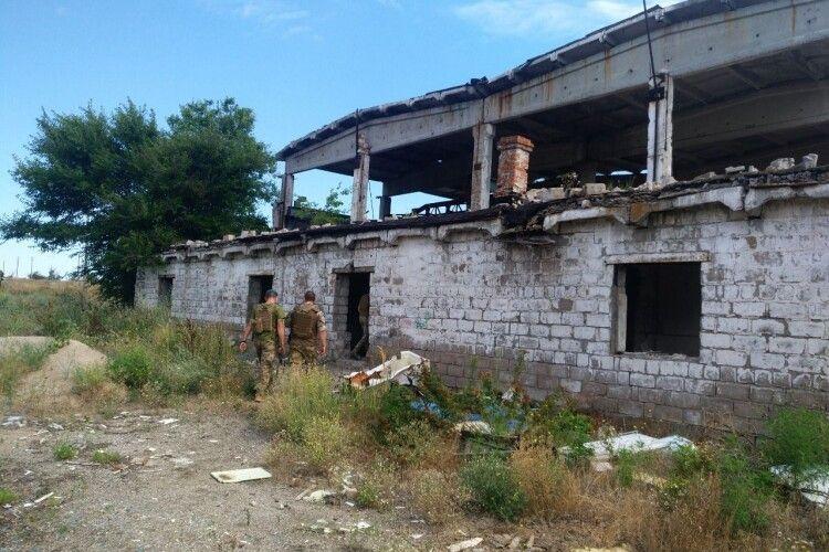 У суботу на Сході Украни було 3 неприцільні обстріли з боку збройних формувань РФ (Відео)