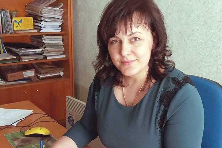 Представили голову Ківерцівської райдержадміністрації