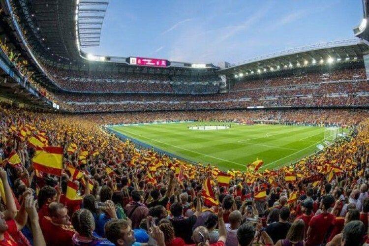 Євро-2020: всі міста-господарі готові до проведення матчів з уболівальниками