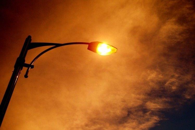 «І у Стобихві – нашому найменшому селі, забутому Богом і людьми, вулиця буде освітлена»