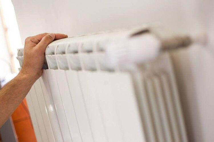 Коли в усіх квартирах лучан буде тепло