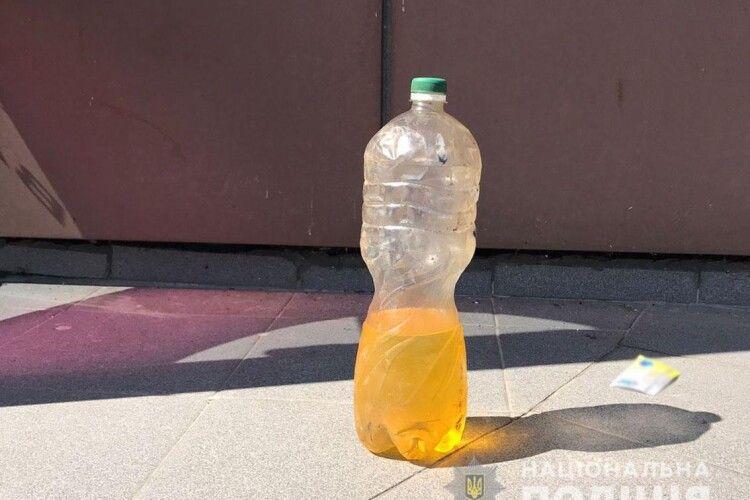 Пенсіонер намагався підпалити себе через відключення газу (Фото)