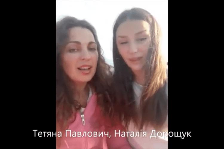 У Боратинській громаді визначили найкращих співаків (Відео)