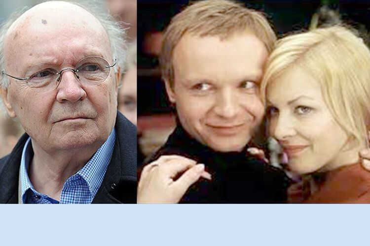 Помер Женя Лукашин із фільму «Іронія долі»