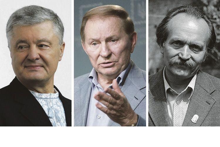 Порошенко очолив рейтинг політиків, які зробили найбільше для України