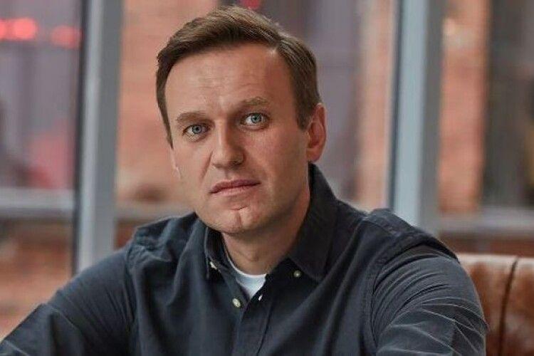 Порошенко про арешт Навального: Москва давно перейшла всі «червоні лінії»