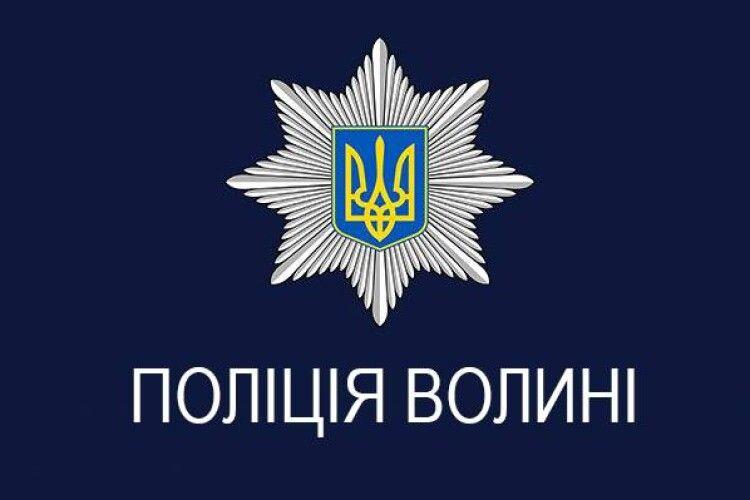 На Любешівщині поліцейські викрили 19-річного жителя району у крадіжці мопеда