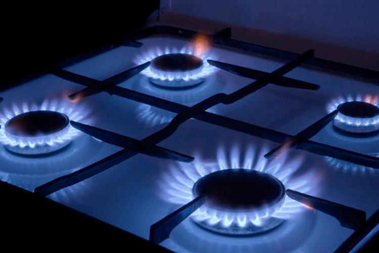Волинські газопостачальники знизили січневу ціну на газ заднім числом