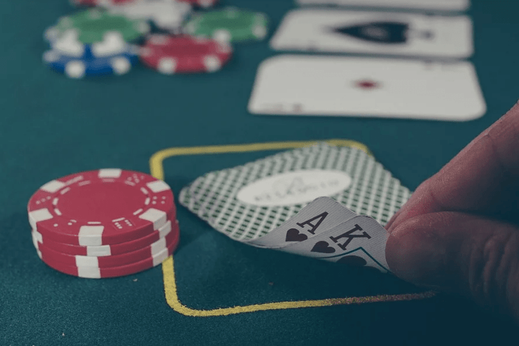 На Волині припинили діяльність підпільних казино (Фото)