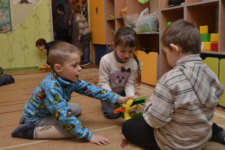 Рішення про роботу дитсадків можуть ухвалити 22 травня