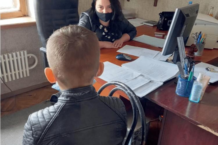 11-річний розбишака регулярно зривав сеанси дистанційного навчання