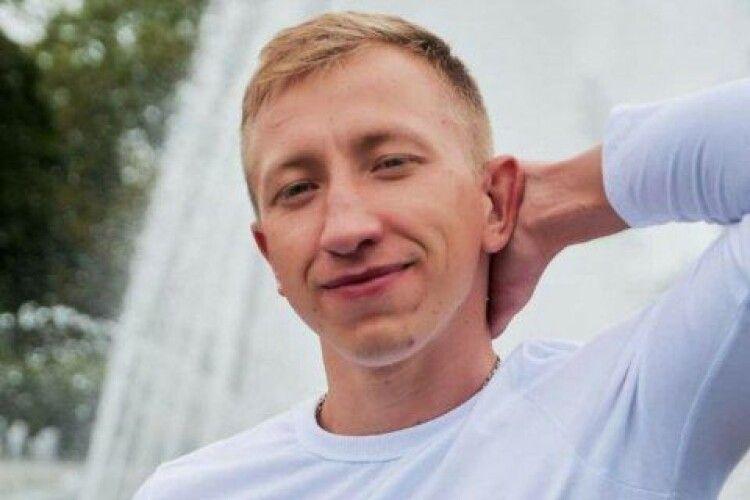Голову «Білоруського Дому в Україні» знайшли... повішеним