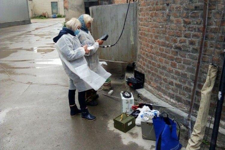 У Луцьку почали перевіряти Гнідавський цукровий завод