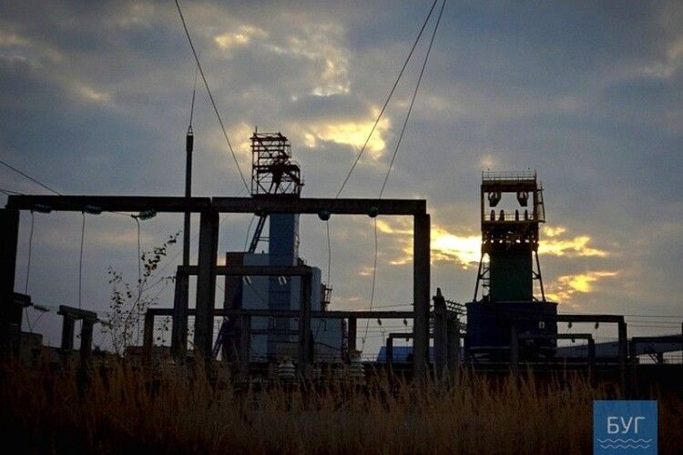 На волинській шахті через борги відключили електроенергію