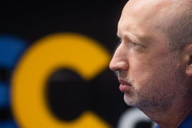 Олександр Турчинов: «Європейська Солідарність» боротиметься за право громадян обирати владу без фальсифікацій