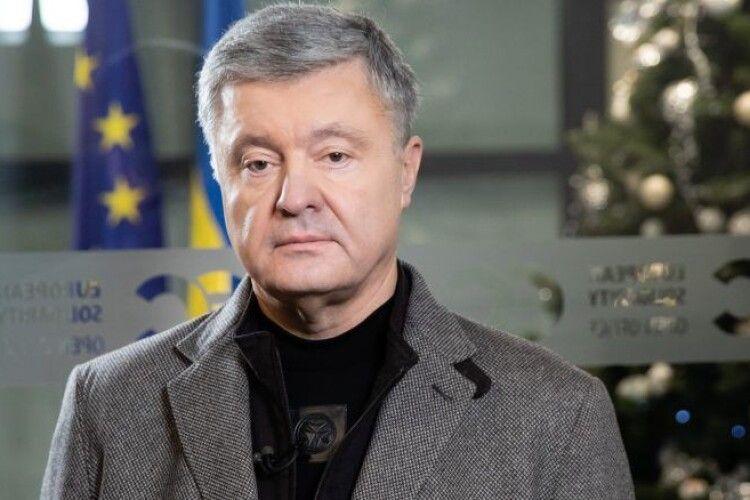 Телеміст Україна-Литва: Петро Порошенко подякував партнерам за підтримку