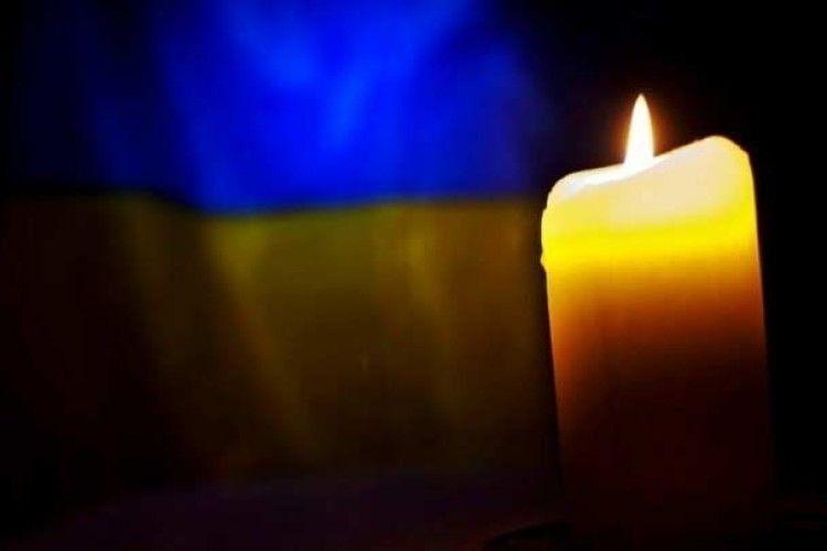 Знову на Донбасі загинув український воїн…