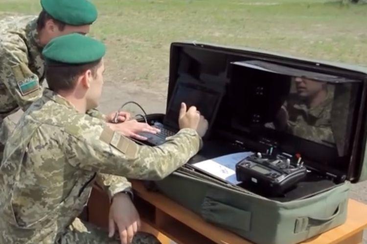 110 тисяч кілометрів українського кордону обстежено авіацією (Відео)