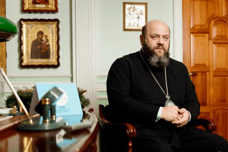 Волинський митрополит заявив, що Московська церква при Зеленському розправила крила