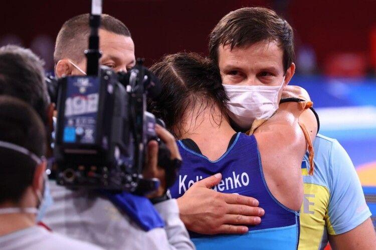 «Бронзова» призерка Токіо-2020 вирішила віддати подаровану їй квартиру своєму тренеру