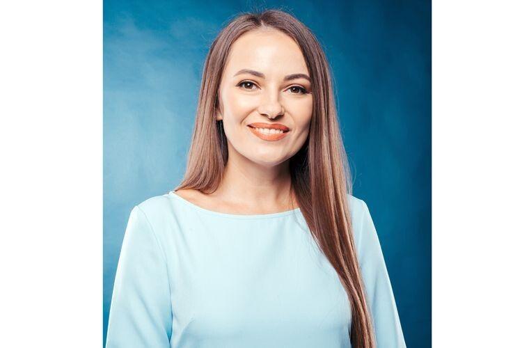 Депутатка Волинської облради Ористлава СИДОРЧУК: «Пройшла пішки багато сіл свого округу, тому про проблеми людей знаю з перших уст»