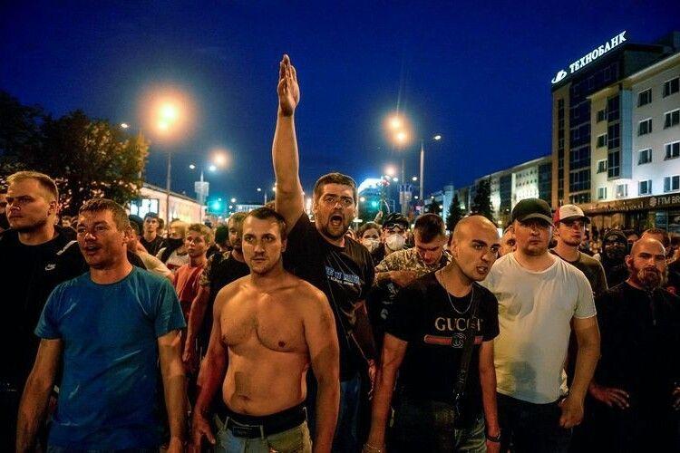 Не «переменами» єдиними: головні пісні білоруського протесту