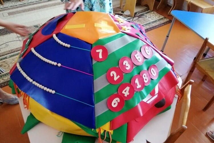 Дитсадки і школи Володимира-Волинського можуть зустрічати дітей