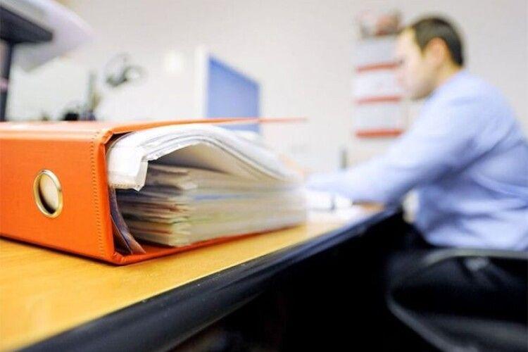 Нововолинській фірмі не дали дозвіл на роботи підвищеної небезпеки