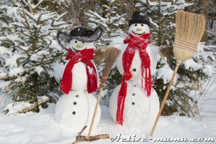 Погода на п'ятницю, 29 січня: на дорогах Волині спостерігатиметься ожеледиця