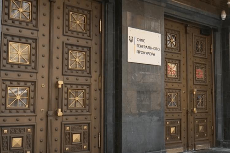 Депутати з «ЄС» вимагають від ОГПУ змінити підслідність у справі Шеремета і передати її з МВС до СБУ