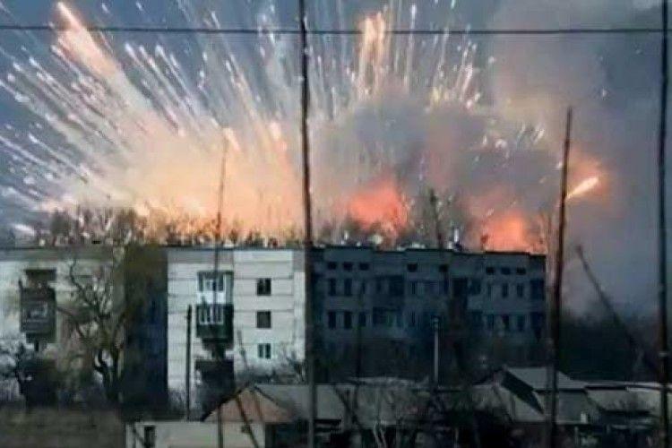Чому на четвертому році війни російські терористи почувають себе вукраїні, як удома?