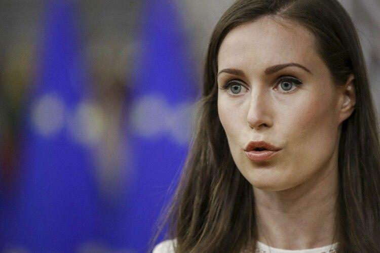 Прем'єрка Фінляндії вирішила повернути у бюджет гроші за дармові сніданки для її сім'ї в державній резиденції
