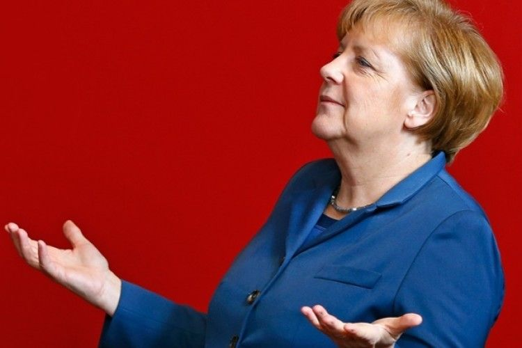 Журнал Time виключив Меркель зі списку топ-100 найвпливовіших людей