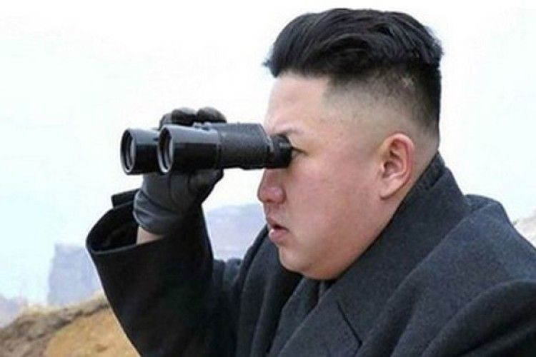 США готові вдарити по Північній Кореї. Якраз на Великодні свята