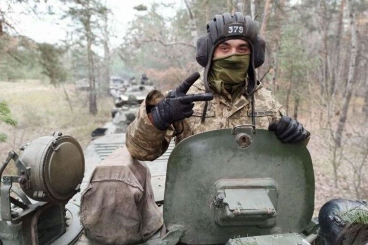 «Стріляв по російському бліндажу доти, поки на мене не полетіла  протитанкова керована ракета»