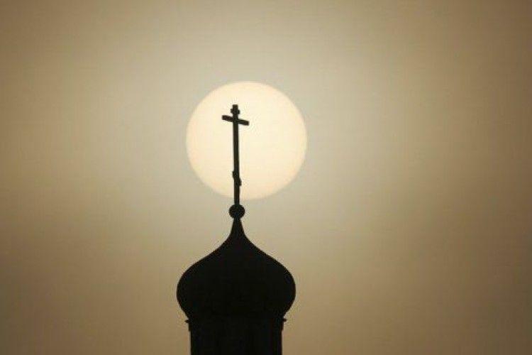 Московський патріархат просить скасувати реєстрацію Православної церкви України